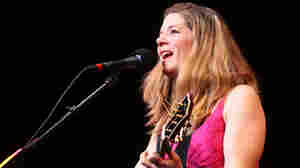 Dar Williams On Mountain Stage