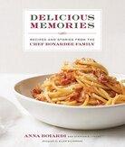 Delicious Memories by Anna Boiardi