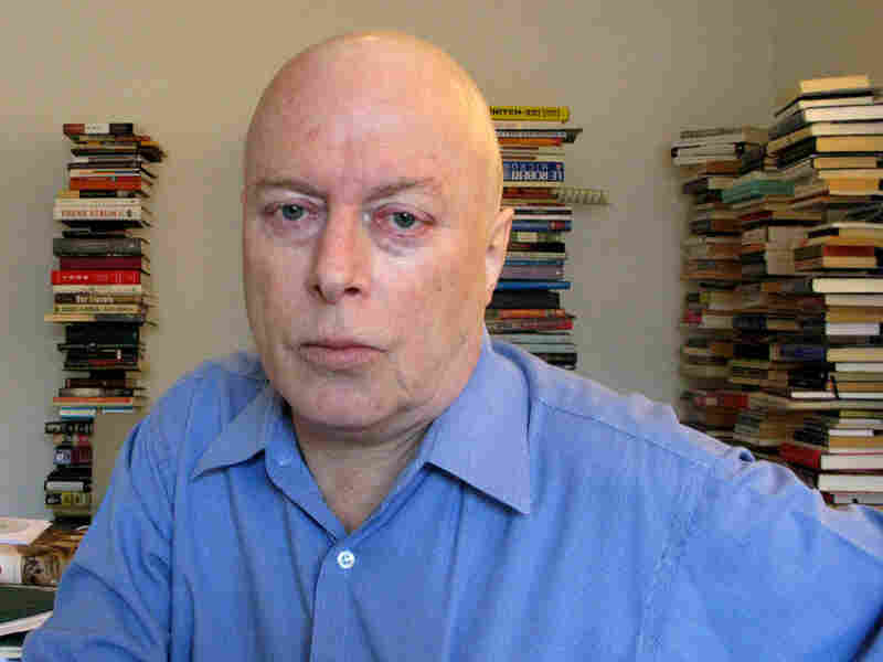 Writer Christopher Hitchens was diagnosed with metastasized esophageal cancer in June 2010. He told NPR that while doctors say he has a chance of remission, his chances of living longer than five years are slim.