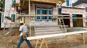 Housing Starts Plunge In April