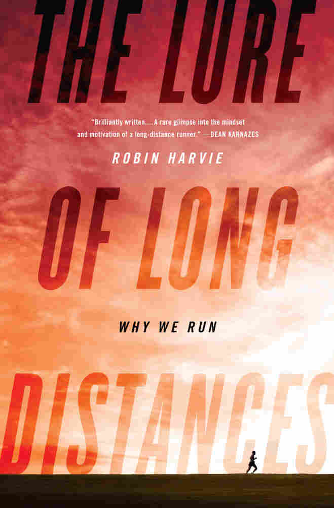 The Lure of Long Distances, by Robin Harvie