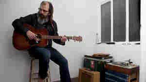 Steve Earle On World Cafe