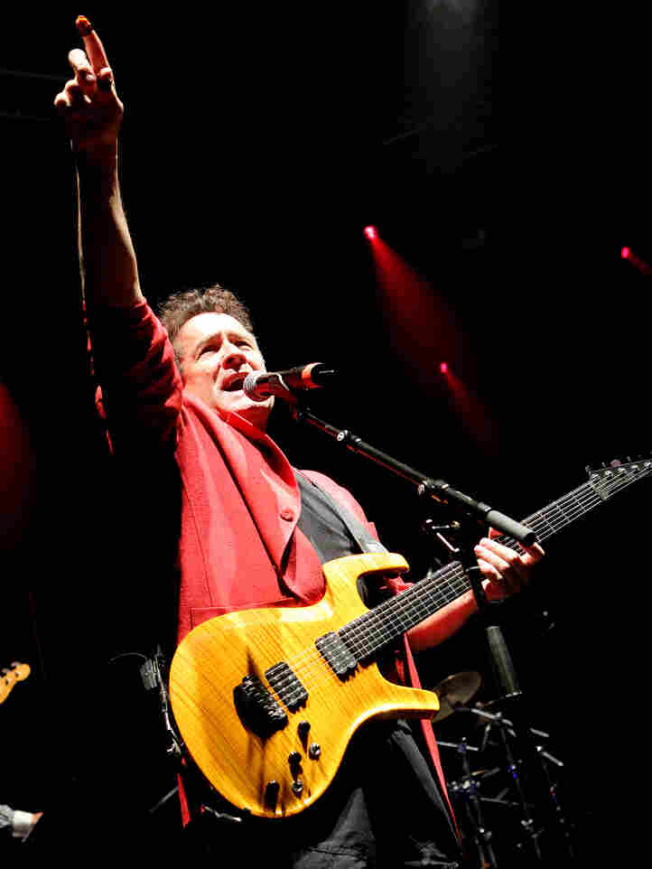 Johnny Clegg's new album, Human, is his first to be released in the U.S. in 17 years.