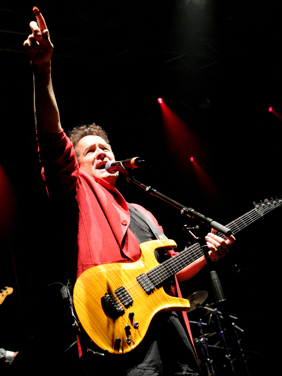 Johnny Clegg's new album, <em>Human</em>, is his first to be released in the U.S. in 17 years.
