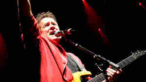 Johnny Clegg: South Africa In Song