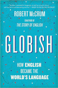 Globish by Robert McCrum