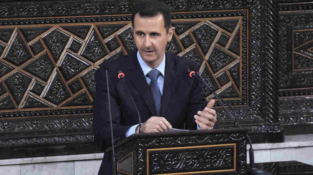 Syrian Pr