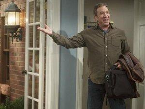 Tim Allen stars on ABC's new sitcom, Last Man Standing.