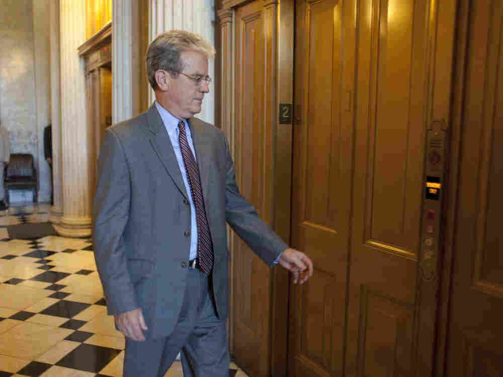 Sen. Tom Coburn's exit from the Gang of Six was just another moment of failure for such unofficial Senate groups.