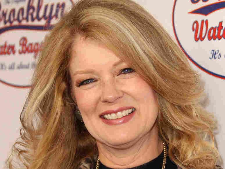 Mary Hart has hosted Entertainment Tonight since 1982. She's now stepping down.
