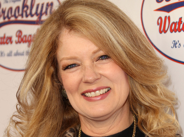 Mary Hart has hosted <em>Entertainment Tonight</em> since 1982. She's now stepping down.