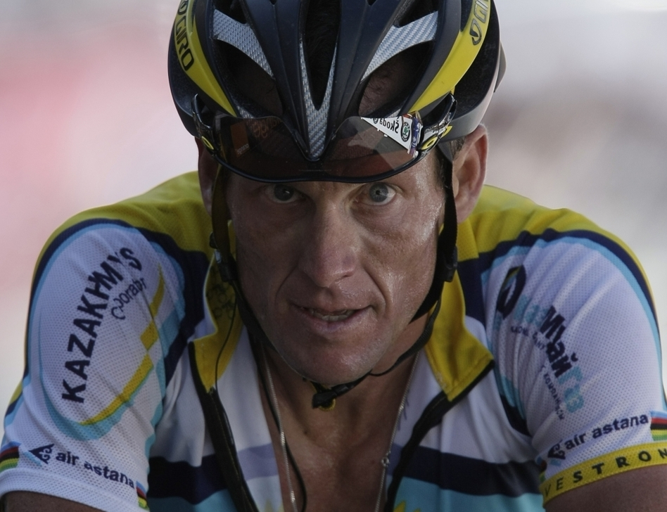 Seven-time Tour de France winner Lance Armstrong has been investigated for using illegal drugs to boost his performance.