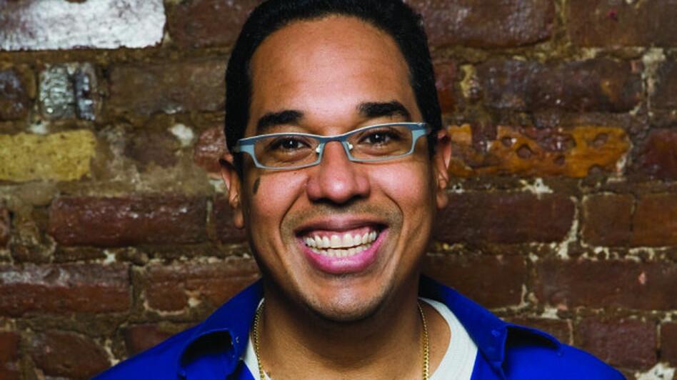 Danilo Perez. (Bill Bytsura/Courtesy of the artist)