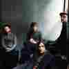 First Listen: Death Cab For Cutie, 'Codes And Keys'