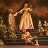 The ballad opera 'Flora': from early 18th-century England to 21st-century Charleston.