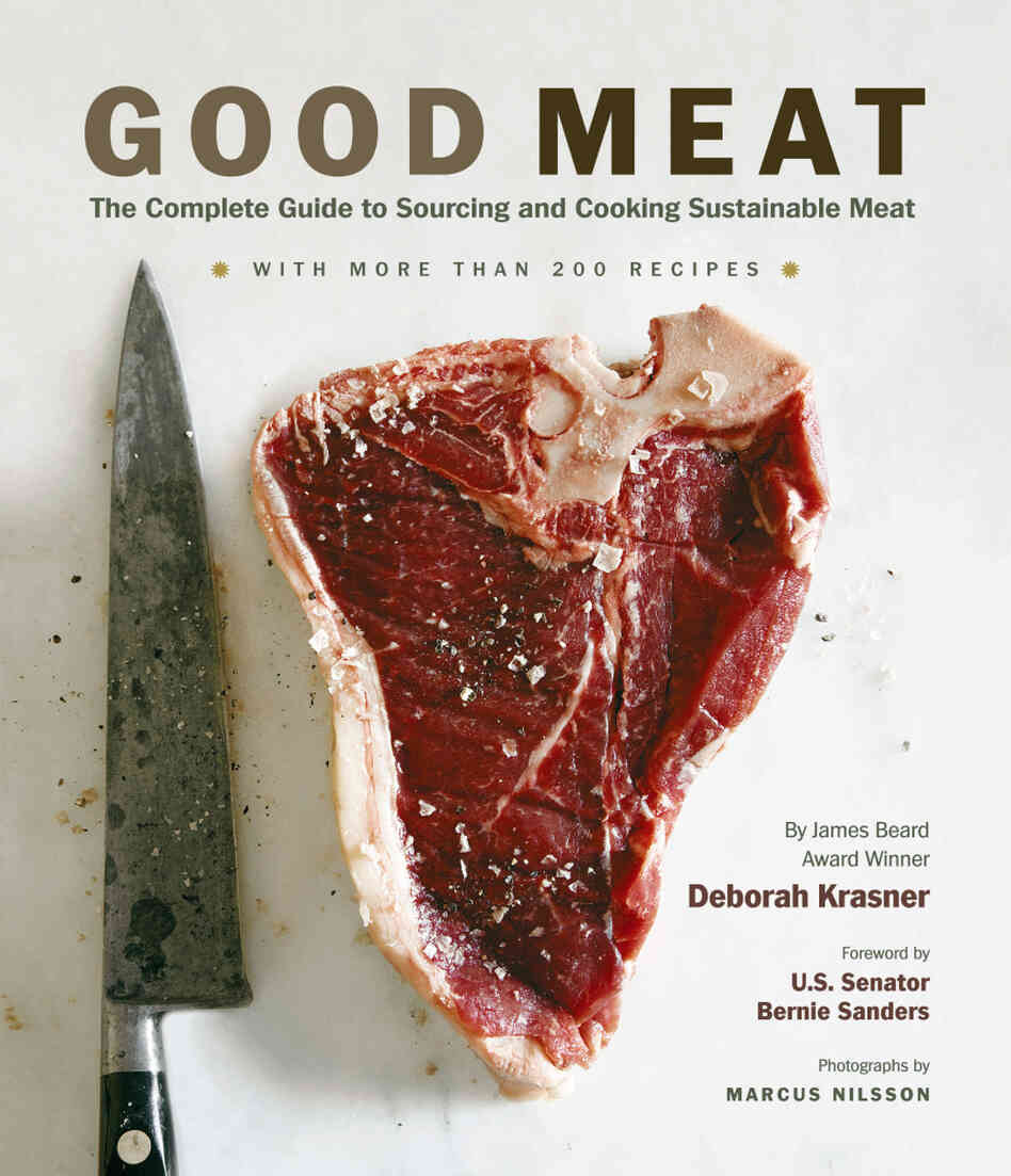 Good Meat by Deborah Krasner