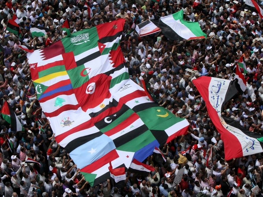 arab spring The arab spring was a series of pro-democracy uprisings that enveloped several largely muslim countries, including tunisia, morocco, syria, libya, egypt and bahrain the events in these nations.