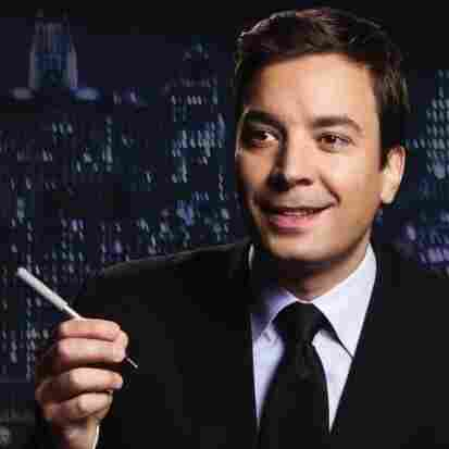 Late Night 'Thank You Notes' From Jimmy Fallon