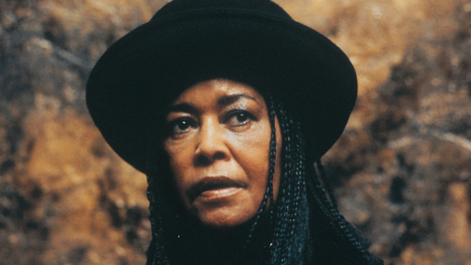 Abbey Lincoln. (Verve)