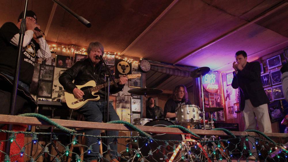 Gip's Place: A Blues Lover's Dream : NPR