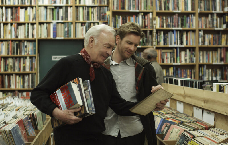 'Beginners': A Son's 'Love Letter' To His Gay Father. '