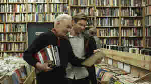 Academy Award nominee Christopher Plummer (left) and Ewan McGregor star as father and son in Mike Mills' Beginners.