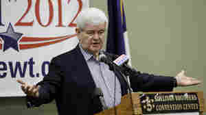 Gingrich Backpedals On Medicare Comments In Iowa