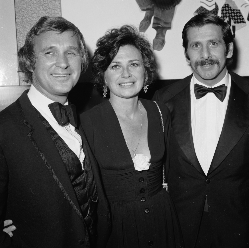 Norman Jewison S 50 Years In Film A True Superstar Npr