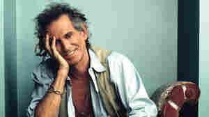 Keith Richards' 'Life' With The Rolling Stones