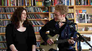 Low: Tiny Desk Concert