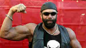 Pro Wrestler 'Macho Man' Randy Savage Dies