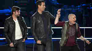 How NBC's 'The Voice' Is The Anti-'American Idol'
