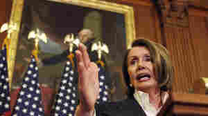 Pelosi: 'You Can't Let Their Anger Take You Down'