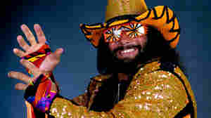 The Grace And Power Of 'Macho Man' Randy Savage