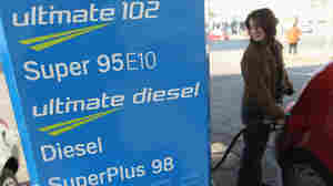 Biofuel Push Stalls In 'Car Crazy' Germany