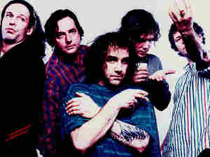 Guided By Voices.