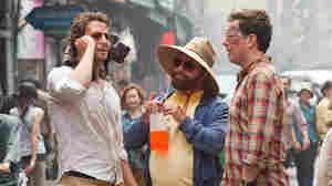 Another 'Hangover': A Remake, In Sequel's Clothing