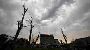 Scientists At A Loss To Predict Bad Tornado Seasons