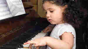 How do we introduce kids to classical music?