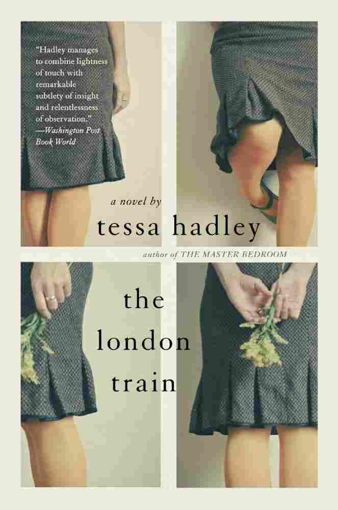 London Train paperback