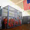 High Court Rules Calif. Must Cut Prison Population