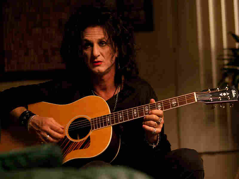 """John Powers calls Paolo Sorrentino's This Must Be the Place, starring Sean Penn, the """"craziest"""" movie he saw at the festival."""