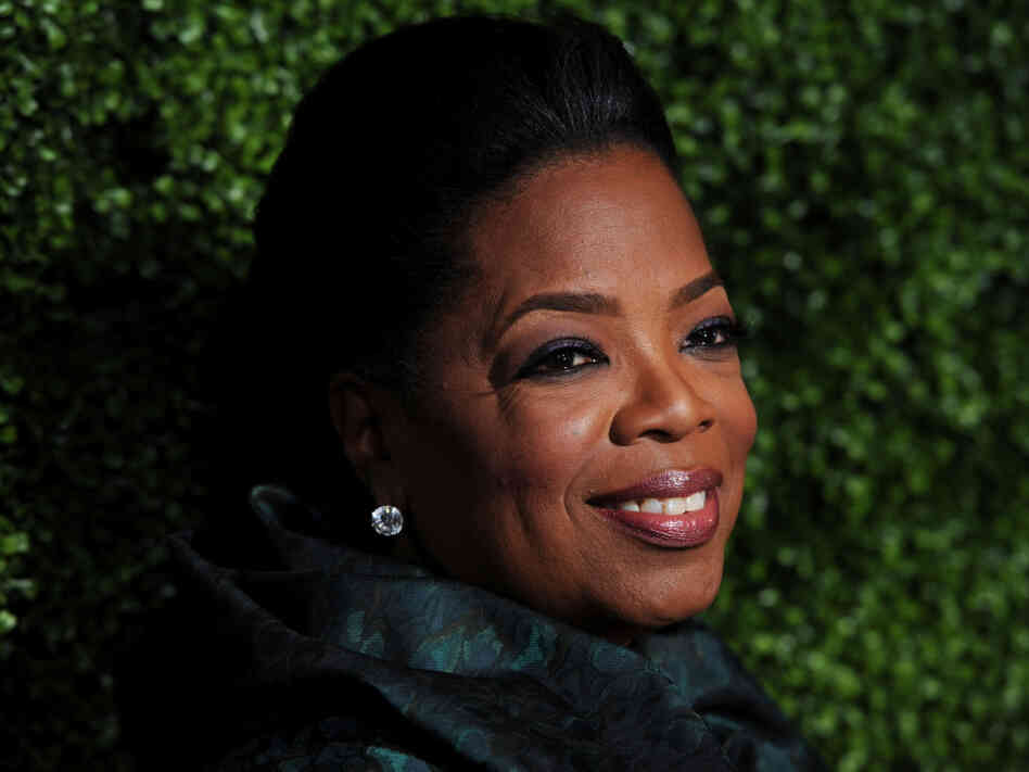 Oprah Winfrey, seen here in January 2011, wraps her talk show this week.