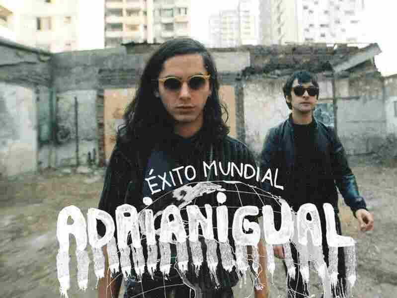 Adrianigual