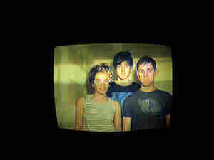 The Thermals.