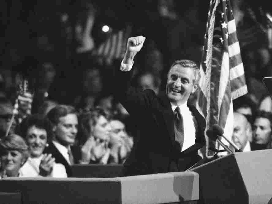 Walter Mondale was a presidential candidate who positioned himself as a truth-teller, and got his political clock cleaned.