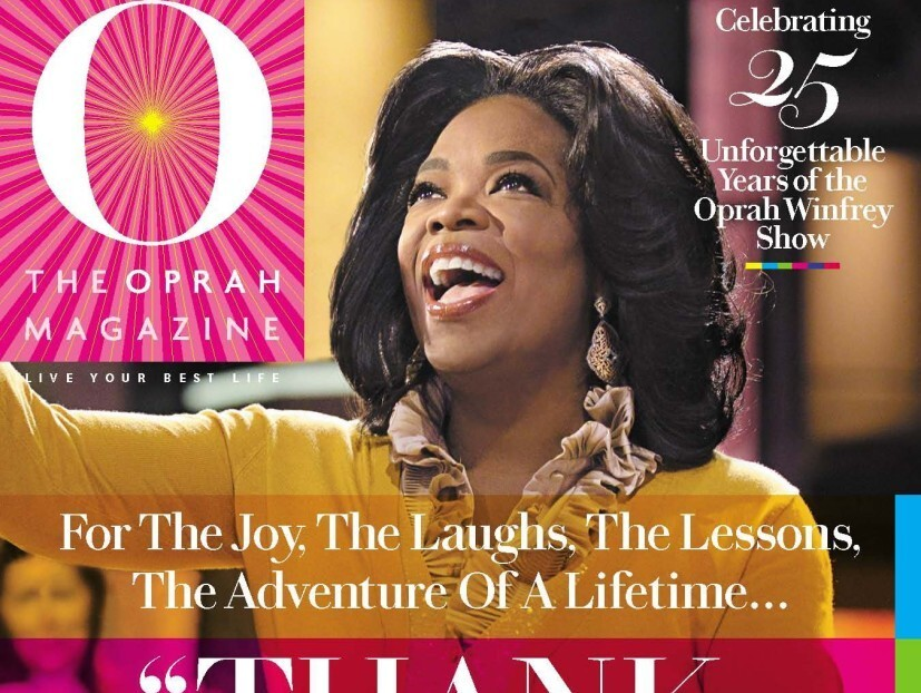 an examination of the oprah winfrey show You can try to contact oprah winfrey via the oprah winfrey show's mailing address at: po box 909715, chicago, illinois 60690-9715 alternatively, you can also send your comments to the oprah winfrey show's street address at: 110 n carpenter st, chicago, illinois 60607-2146.