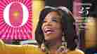 O Magazine's June issue celebrates the 25 years of the Oprah Winfrey Show.
