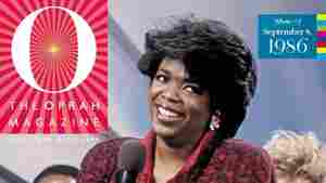 O Magazine Staff Excited About Oprah Winfrey's Future