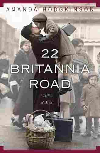 22 Britannia Road, by Amanda Hodgkinson